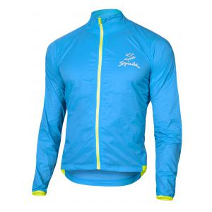 Impermeable Spiuk Anatomic Azul New