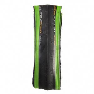 Cubierta Carretera 700x23 Continental Ultra Sport II Verde