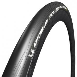 Cubierta Carretera 700x23 Michelin Power All Season Negro