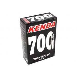 Cámara Carretera Kenda 700x18-25 Válvula 36mm