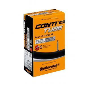 Cámara Híbrida Continental 700x32-47 Válvula Presta