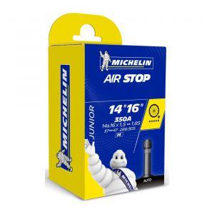 Cámara Híbrida Michelin 350A - 16x1.75  Válvula Schrader