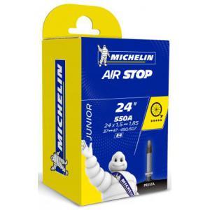Cámara Híbrida Michelin 550A - 24x1.75 Válvula Presta
