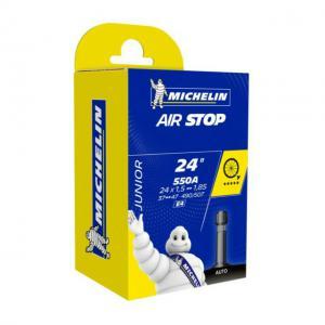 Cámara Híbrida Michelin 550A - 24x1.75 Válvula Schrader