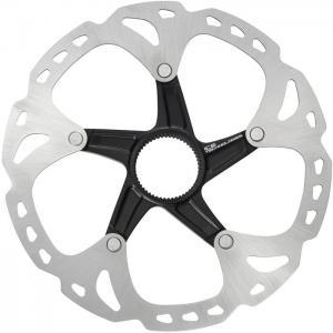 Disco de Freno Shimano XT SM-RT81 Center Lock Ice-Tec 160mm