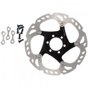 Disco de Freno Shimano XT SM-RT86 6 Tornillos Ice-Tec 160mm