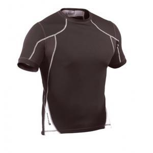 Camiseta Manga Corta Endura Transmision Negro