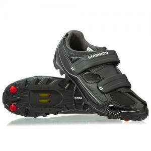 Zapatillas Mtb Shimano SH-M065 Negro