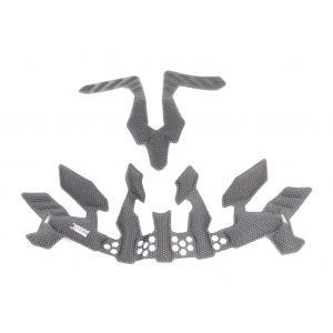 Almohadillas Casco Bell Super 2/2R Negro