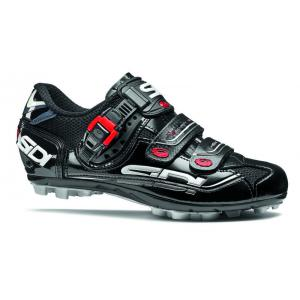 Zapatillas Mtb Sidi Lady Eagle 7 Fit Negro
