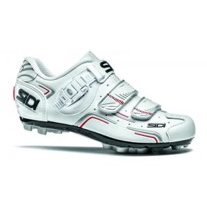 Zapatillas Mtb Sidi Lady Buvel Blanco