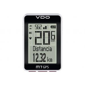Ciclocomputador VDO M7 GPS