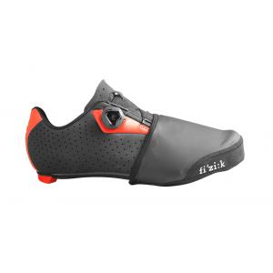 Punteras Cubrezapatillas FIZIK Wind Proof Negro