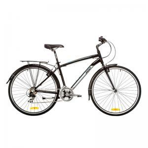 Bicicleta Urbana Reid Bikes City 1 Negro