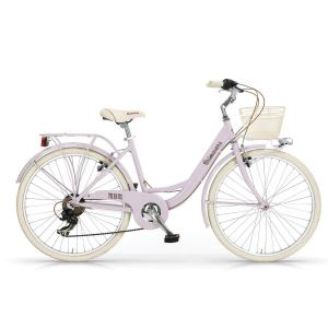 Bicicleta Urbana MBM Primavera 26
