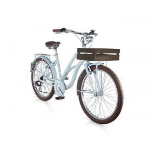 Bicicleta Urbana MBM Cruiser Maui 26