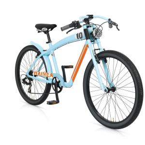Bicicleta Urbana MBM Cruiser Waimea 26
