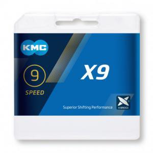 Cadena KMC X9-73 9v