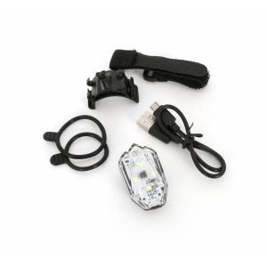 Faro MSC Seguridad 4 LEDs