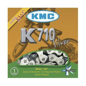 Cadena KMC K-710 BMX Free Style 1v