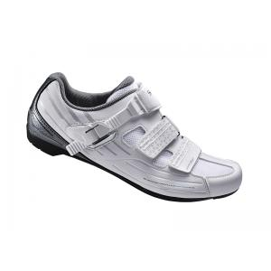 Zapatillas Carretera Shimano Lady SH-RP3 Blanco