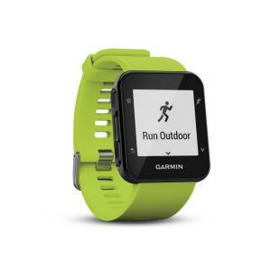 GPS Garmin Forerunner 35 Verde Lima