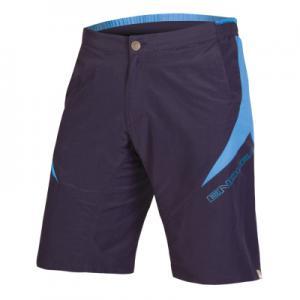 Pantalón Corto Endura Cairn Azul