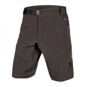 Pantalón Corto Endura Hummvee Short II Negro