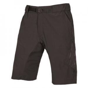 Pantalón Corto ENDURA Hummvee Lite Short II Negro