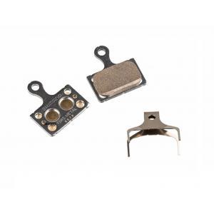 Pastillas de Freno Disco Shimano Carretera BR-RS805/505 Metal K04S