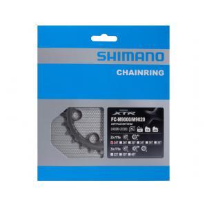 Plato Mtb Shimano XTR FC-M9000/9020 2x11v 24T