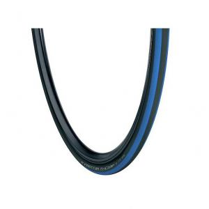 Cubierta Carretera 700x23 Vredestein Freccia Tricomp Negro-Azul