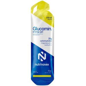 Pack 30 Geles Nutrinovex Glucomin Cítrico
