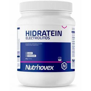 Sales Minerales Nutrinovex Hidrateín Frutos del Bosque 600grs