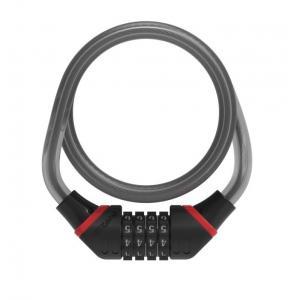 Candado Zefal Cable Combinación 185cm x 12mm