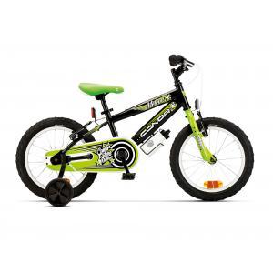 Bicicleta Infantil Conor Meteor 16