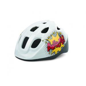 Casco Polisport Junior Comics