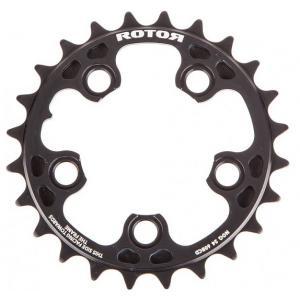 Plato Mtb Rotor NoQ-Ring QX2 BCD60mm 2x10v 22T