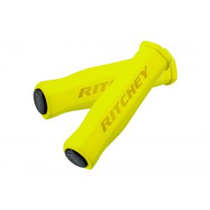Puños Ritchey WCS True Neopreno Amarillo
