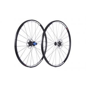 Par Ruedas Carretera Progress Phantom CX Disco Tubular Compatible Shimano