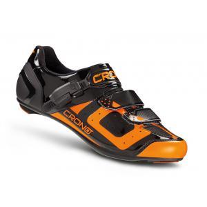 Zapatillas Carretera Crono CR3 Naranja