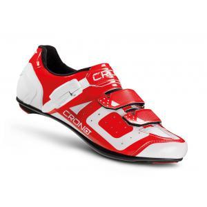 Zapatillas Carretera Crono CR3 Rojo