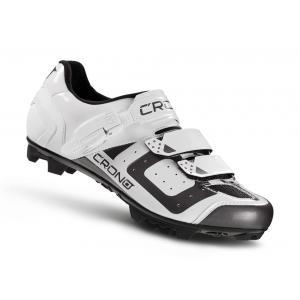 Zapatillas Mtb Crono CX3 Blanco