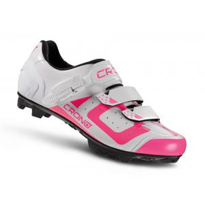 Zapatillas Mtb Crono CX3 Rosa