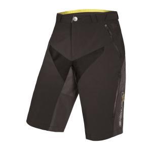 Pantalón Corto Endura MT500 Negro