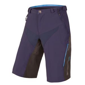 Pantalón Corto Endura MT500 Azul