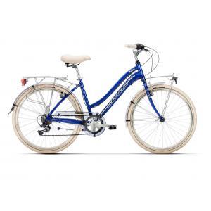 Bicicleta Urbana Conor 4Season Negro