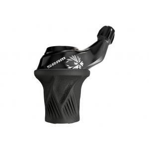 Mando Cambio Sram GX Eagle Grip Shift Derecho 12v Negro