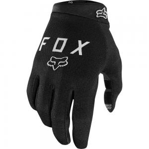 Guantes Largos FOX Ranger Gel Negro
