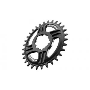 Plato Mtb Rotor Q-Ring Direct Mount QX1 Compatible Sram Boost 36T